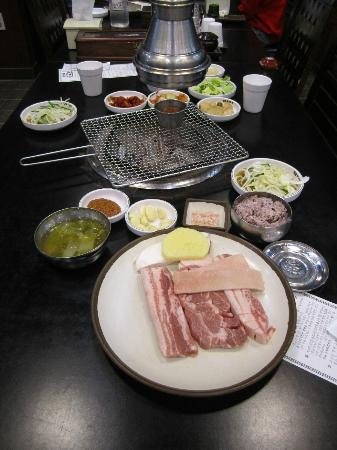 Heukdonga Jeju