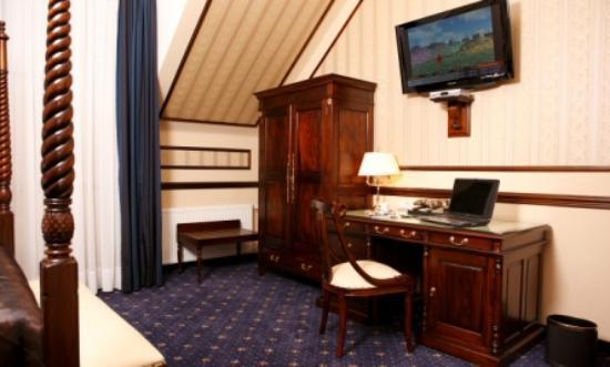 Hotel Villa Achenbach: EZ-Deluxe