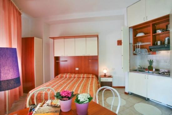 Residence Auriga: Monolocale