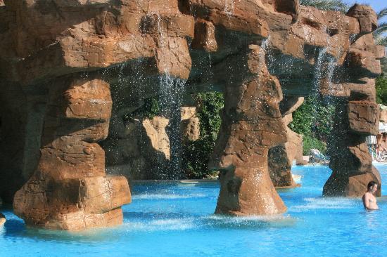 写真Baron Palms Resort Sharm El Sheikh枚