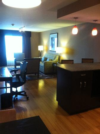 Presidential Suite   Picture Of Hilton Garden Inn Sioux Falls South, Sioux  Falls   TripAdvisor