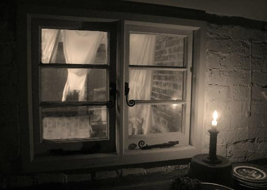 Birmingham Back to Backs: The Kitchen Window