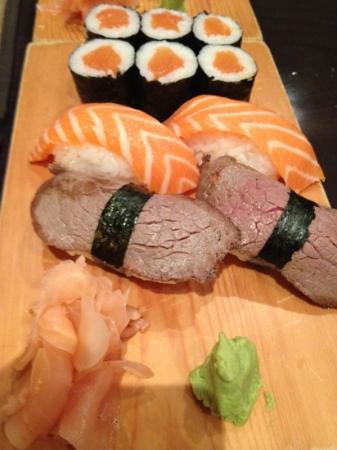 Meca Japanese Restaurant