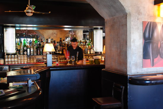 Cafè de la Sera : getlstd_property_photo