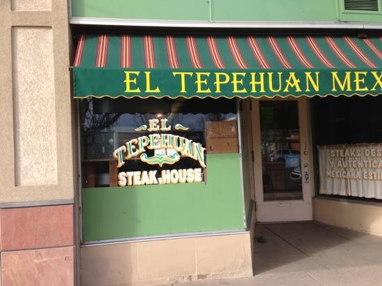 El Tepehuan in Denver