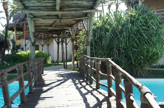 Zoetry Agua Punta Cana: Hotel