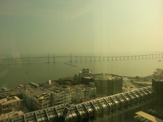 The Sands Macao: Nice view