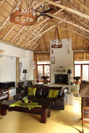 Etali Safari Lodge: A perfect place for story-telling...