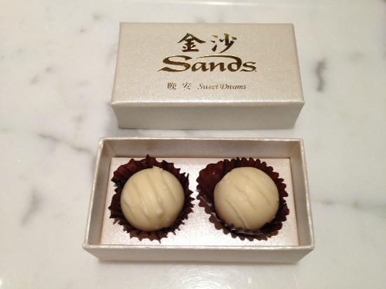 The Sands Macao: Great...