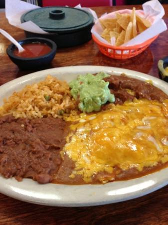 Photo of Mexican Restaurant Taqueria Almeida at 2650 Waldron Rd, Corpus Christi, TX 78418, United States