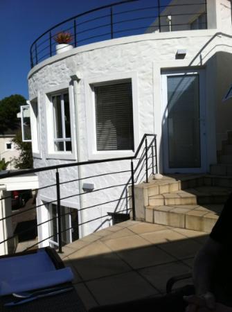 Villa Afrikana Guest Suites: einfach nur schön
