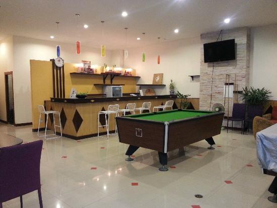 APK Resort & Spa: block 5
