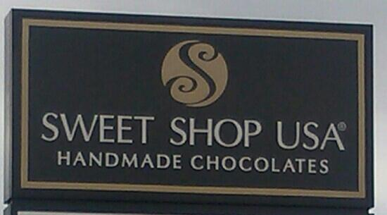 Mount Pleasant, TX: Handmade Chocolate Factory