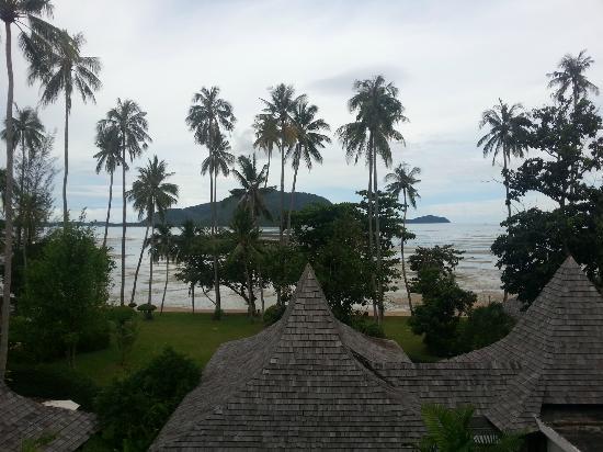 The Vijitt Resort Phuket: stunning view