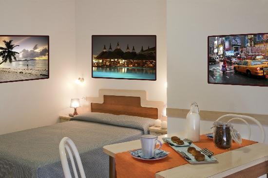 Photo of Residence Mediterraneo Rimini
