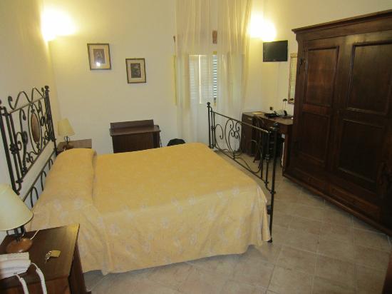 Hotel Palazzo Brunamonti: Room 31