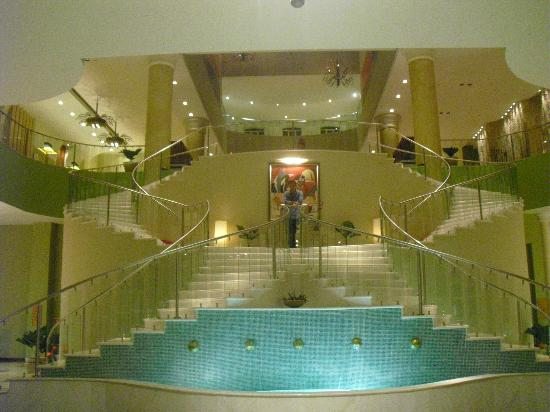 Iberostar Rose Hall Suites: Hall