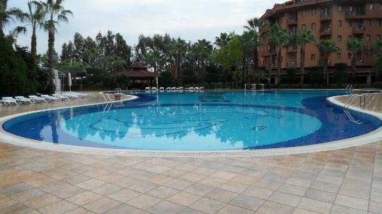 Vera Stone Palace Resort Hotel: Main pool.