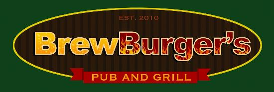 BrewBurger's Pub and Grill: Our Logo