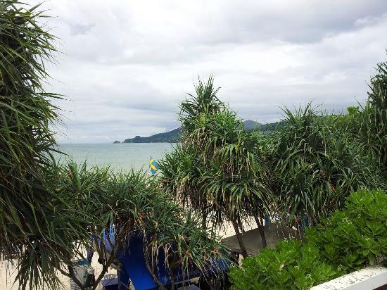 Patong Bay Garden Resort: patong bay