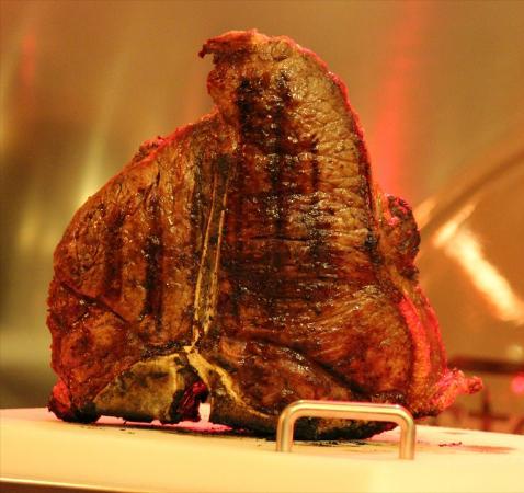 Bisteccatoscana: La nostra BISTECCA