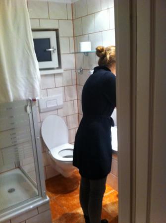 Mariahilf: bagno