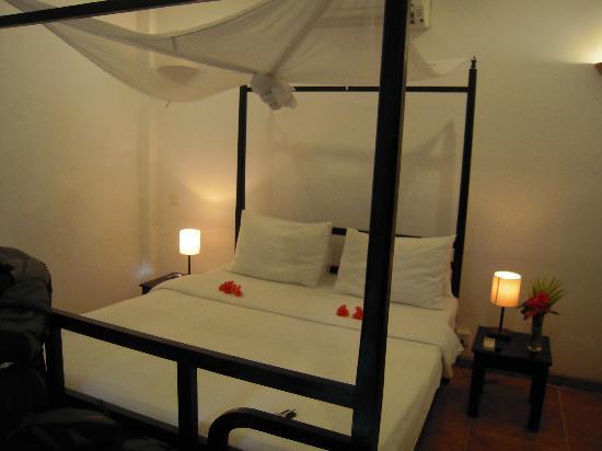 Phka Villa: tolles Zimmer