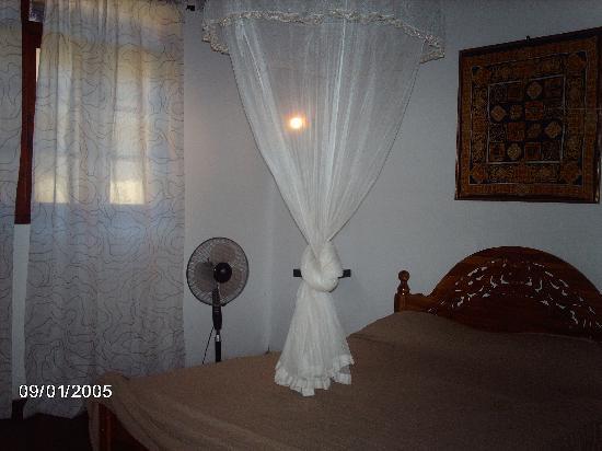 Saman's Guesthouse