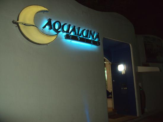Aqualuna Boutique Hotel by Xperience Hotels: Outside