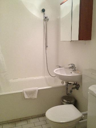 Apartments am Brandenburger Tor: Bathroom