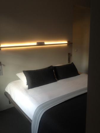 Het Arresthuis : Bedroom