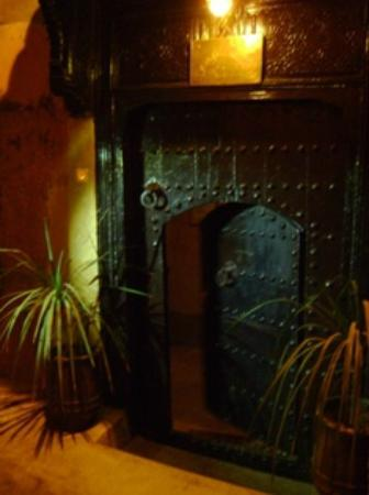 Welcome to the riad Magie D'Orient !