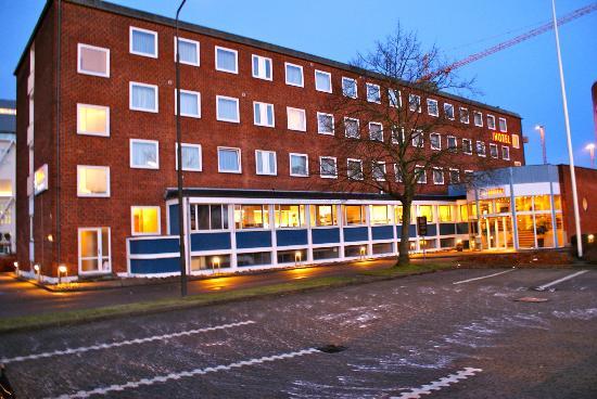Hotel Aalborg Sømandshjem Picture Of Hotel Aalborg Aalborg