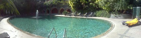 Pestana Palace Lisboa Hotel & National Monument: Pool