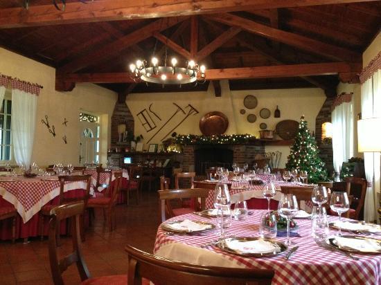 Tenuta Molino Taverna: location davvero all'altezza!