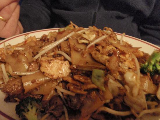 Chinese Food Wichita
