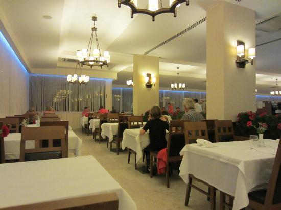 Vera Verde Resort: Speisesaal