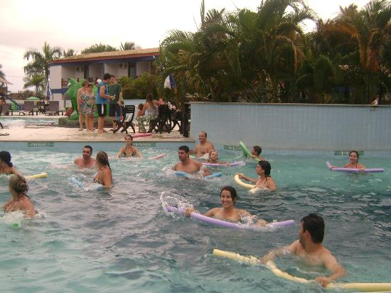 Sueds Plaza Hotel Geral: piscina