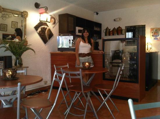 Hospedaje y Apartamentos Cafe Cibreo