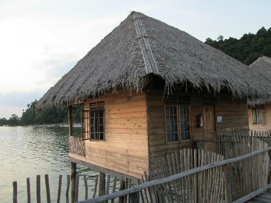 Telunas Beach Resort: Villa 5