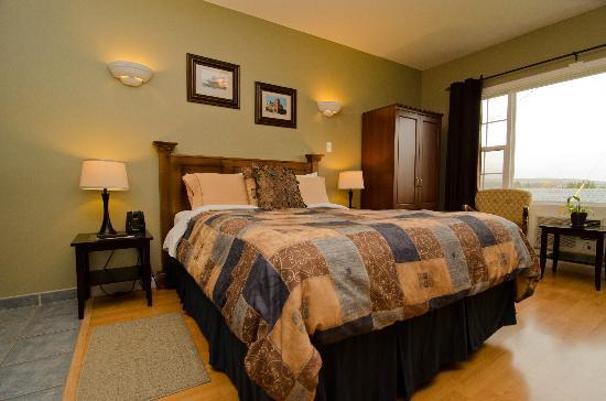 Antigonish Evergreen Inn : Room #3