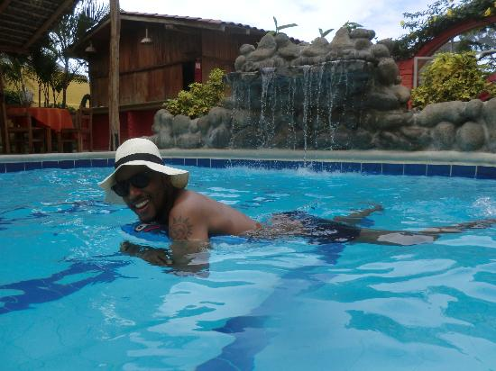 Hotel Cielo Azul : best pool