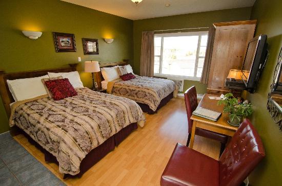 Antigonish Evergreen Inn : Room #7