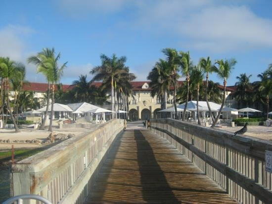 Casa Marina Key West, A Waldorf Astoria Resort: from the pier