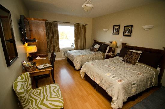 Antigonish Evergreen Inn : Room #8