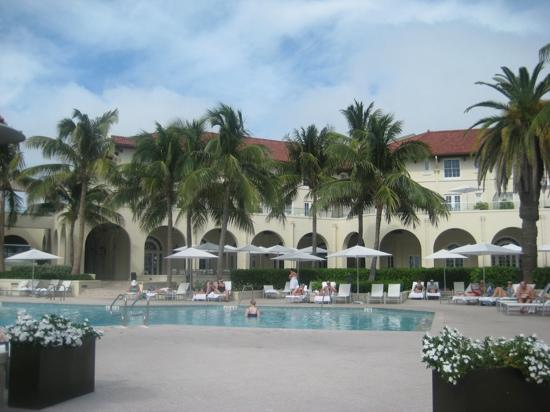 Casa Marina, A Waldorf Astoria Resort: pool