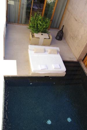 Amangiri: Pool Suite