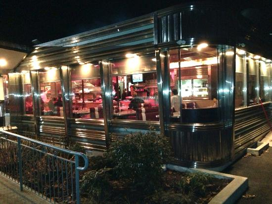 Ge Diner West Haven Restaurant Reviews Phone Number Photos Tripadvisor