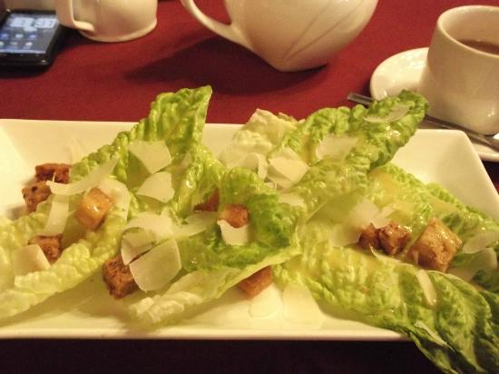 Marlowe's Restaurant: CaeserSalad
