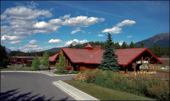 Lake Louise Station Restaurant Reviews